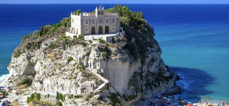 Goboony Italy H2 Santa Maria Dell Isola Monastery