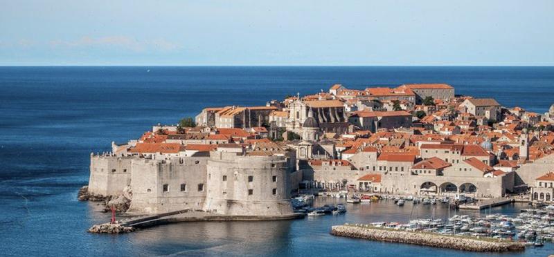 Goboony Croatia H2 Dubrovnik Visit Adriatic