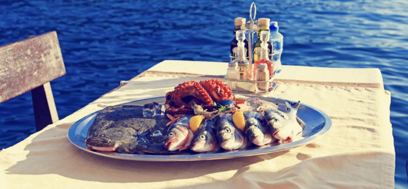 Goboony Croatia H2 Adriatic Seafood