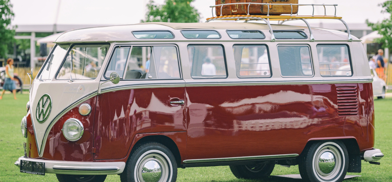 Goboony VW Events H2 Shows Campervan Motorhome