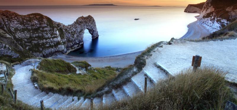 Goboony South England H2 Visit Southern UK Dorset Jurassic Coast