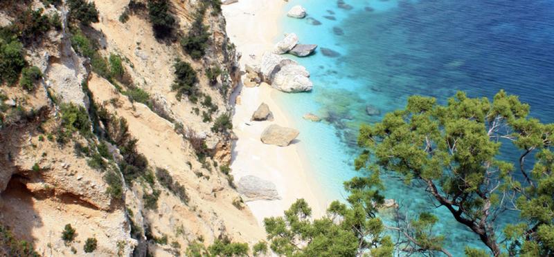 Goboony Beach H2 Sea Sardinia Cala Mariolu