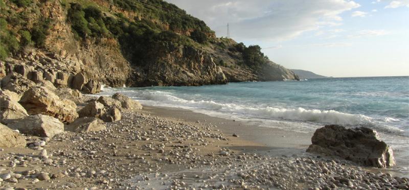 Goboony Beach H2 Sea Ӧlüdeniz Muğla Turkey