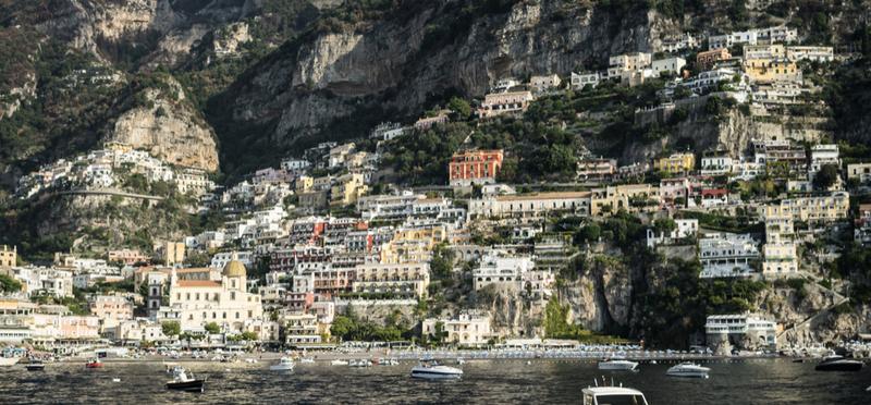 Goboony Road Trip Ideas H2 Amalfi Coast Italy