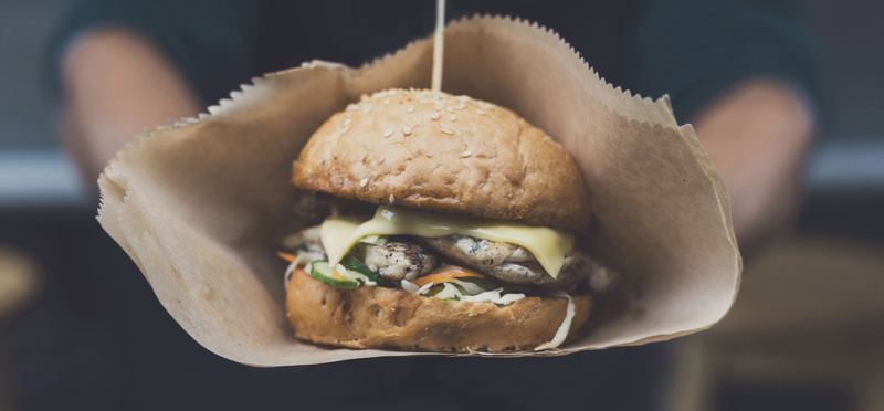 Goboony Food Events H2 Burger Festival Delicious Tasty