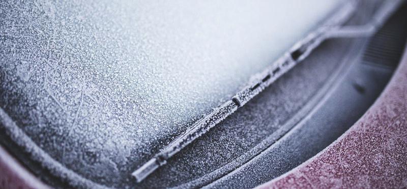 Winter Motorhome Storage Checklist H2 Snow Car Frost Cold