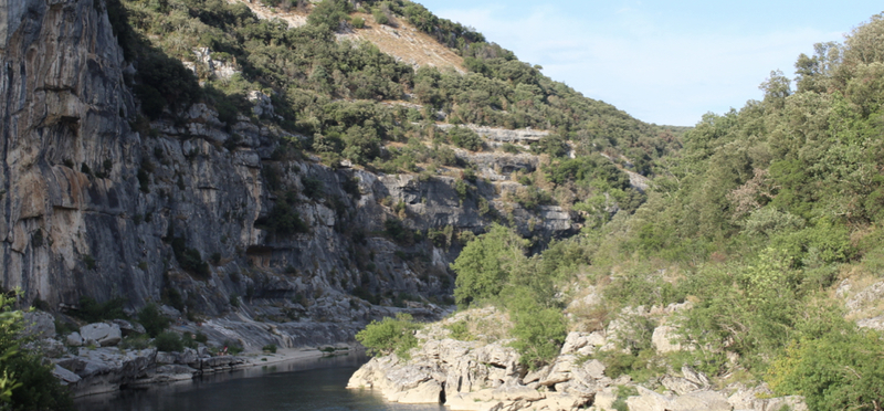 Goboony Road Trip France H2 Ardeche