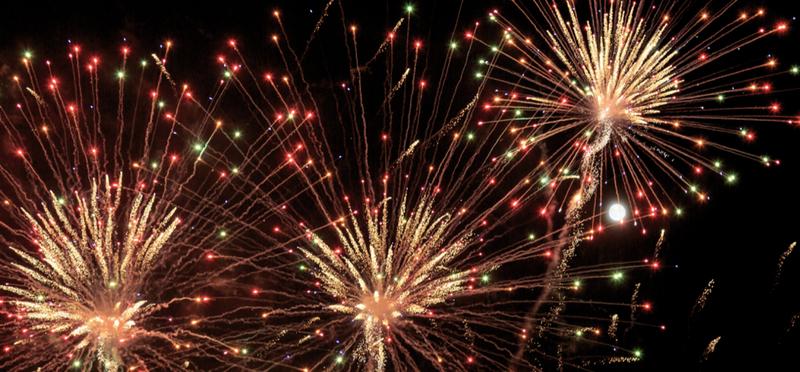 Goboony Bonfire Night H2 Fireworks Night Celebration