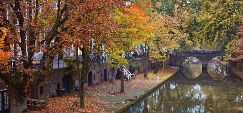 Utrecht Autumn