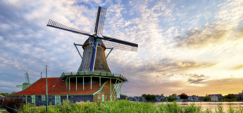 Goboony camperplaatsen Noord-Holland