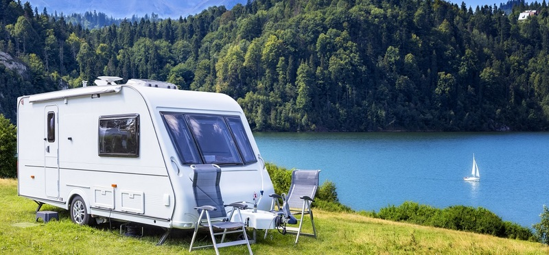 Your Perfect Road Trip Planner H2 Goboony Beautiful Campervan Forest Summer Lake