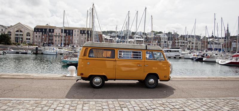 Goboony vroegboek onderzoek Volkswagen busje