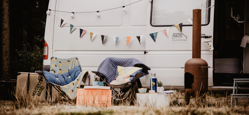 Goboony camping gadgets 2019