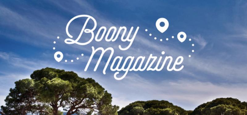 Goboony Boony magazine