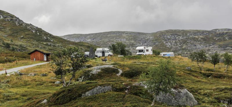 Goboony familie Bijman naar Scandinavie