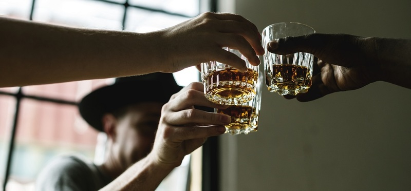Goboony Scotland Aberdeenshire Aberdeen H2 Whisky Distillery Tasting