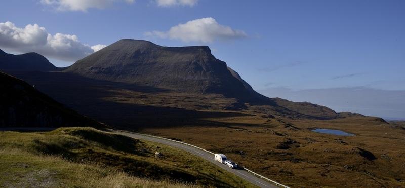 Goboony Scotland Aberdeenshire Aberdeen H2 Mountain Nature