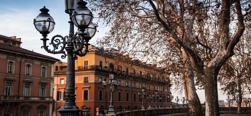 Goboony Italy Visit H2 Bologna Holiday Trip City