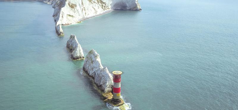 Goboony Honeymoon Destinations England H2 Isle Wight