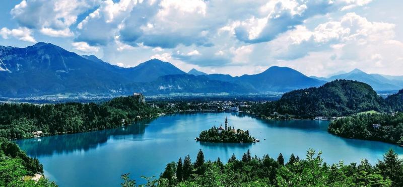 Goboony Met de Camper naar Slovenië Foto 2