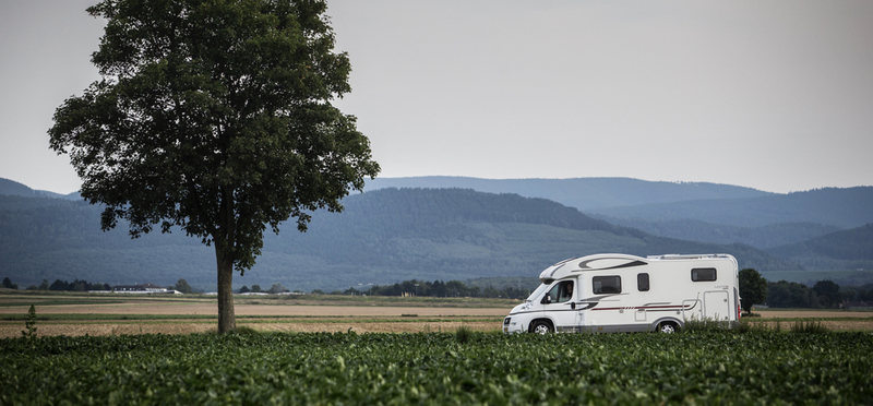 Goboony Motorhome Nature H2 France Road Trip