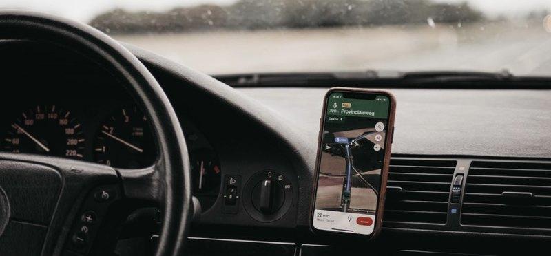 Goboony handigste apps camperaars navigatie