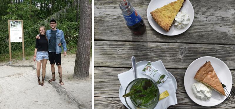 Goboony Met camper naar Zuid-Limburg Vlaai