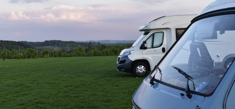Goboony Met camper naar Zuid-Limburg Botkoel