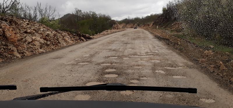 Goboony Guus Sandra Montenegro Roads