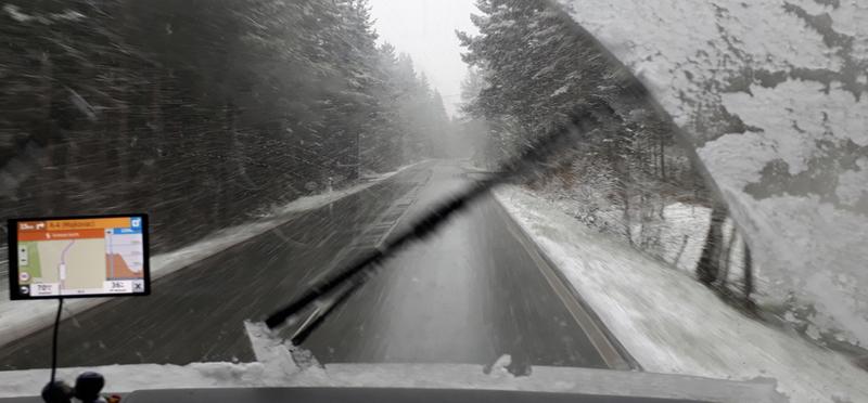 Goboony Guus Sandra Montenegro Sneeuw