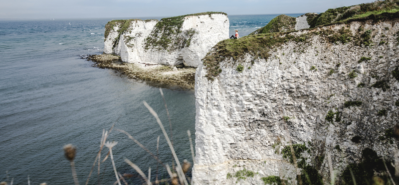 Goboony Dorset Jurassic Coast H2 Summer Holiday Destination UK