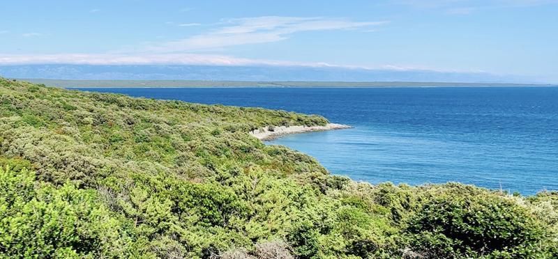 Goboony Lex Saskia Kroatie zee