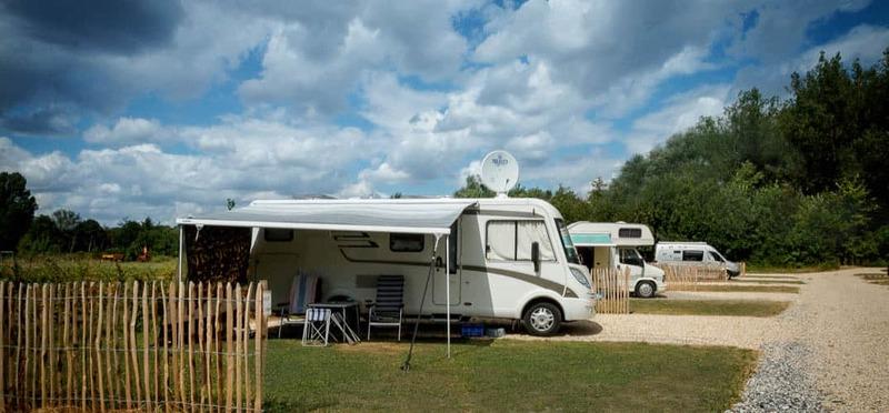 Goboony Camperplaats Valkenburg t Geuldal