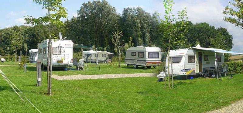 Goboony Camperplaats Valkenburg Aan de Beemden
