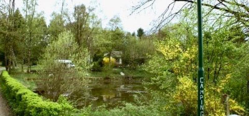 Goboony Natuurcamping Ardennen Aux Source De Lescheret