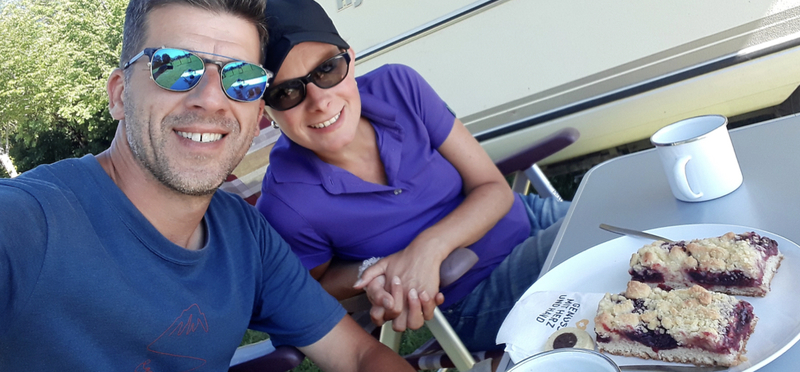 Goboony Guus en Sandra laatste avonturen