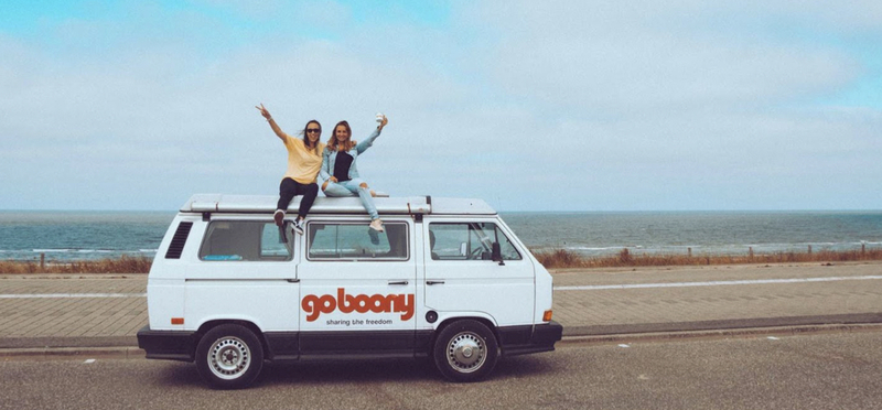 Goboony roadtrip plannen