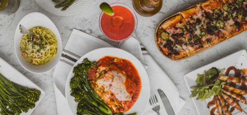 Goboony Italie vakantie tips eten