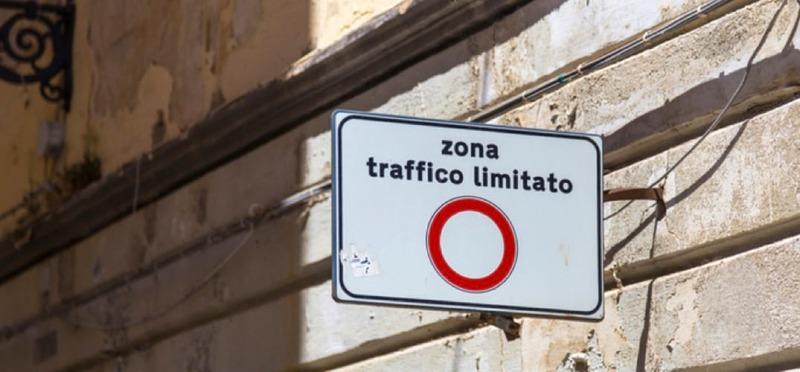 Goboony Italie vakantie tips verkeersbord