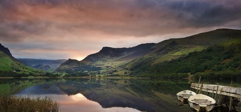 Goboony Wales Camping H2 Nature