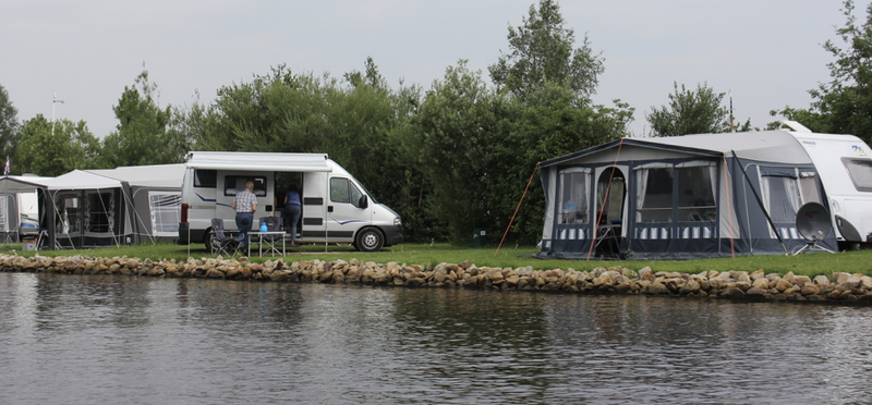 Goboony Camping Veluwemeer