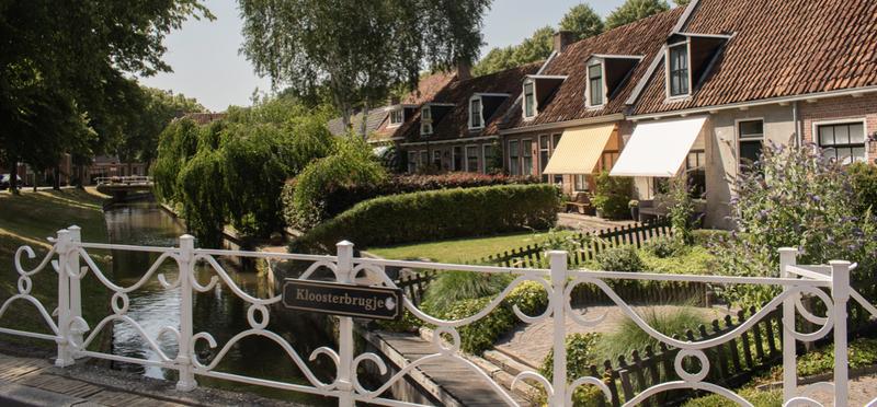 Goboony camperreis Friesland