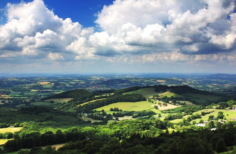 Landscape United Kingdom