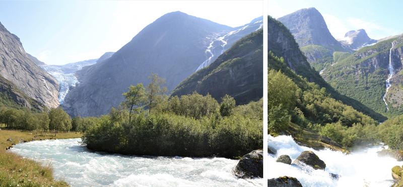 Goboony Saskia en Lex Noorwegen en Zweden