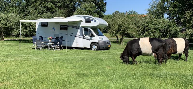 Goboony Motorhome Shade Camping H2