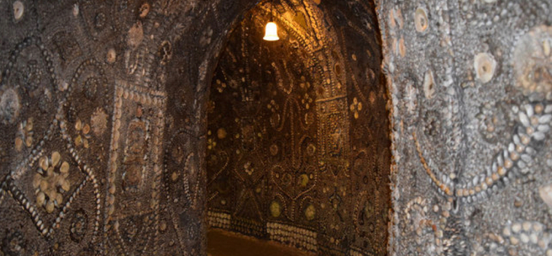 Shell Grotto Kent Goboony H2