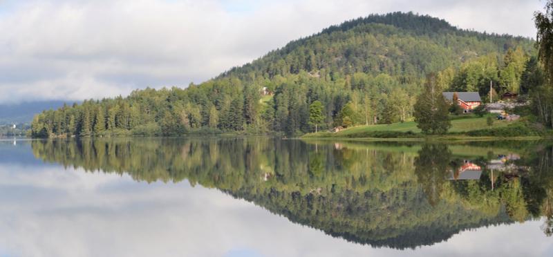 Goboony Lex en Saskia in Noorwegen en Zweden