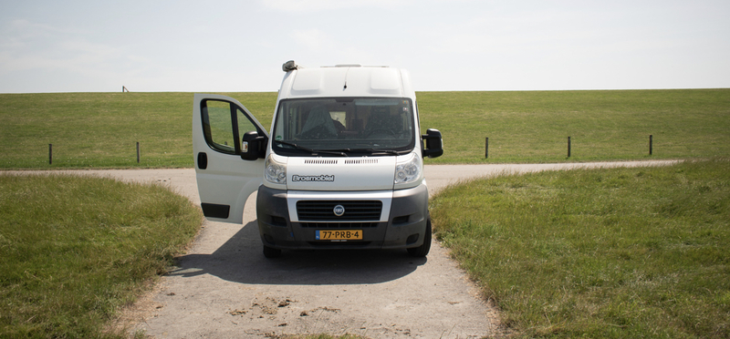 Goboony Visit Friesland Netherlands H2 Frisian