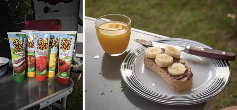 Goboony Visit Friesland Netherlands H2 Frisian Breakfast Juice Fred&Ed