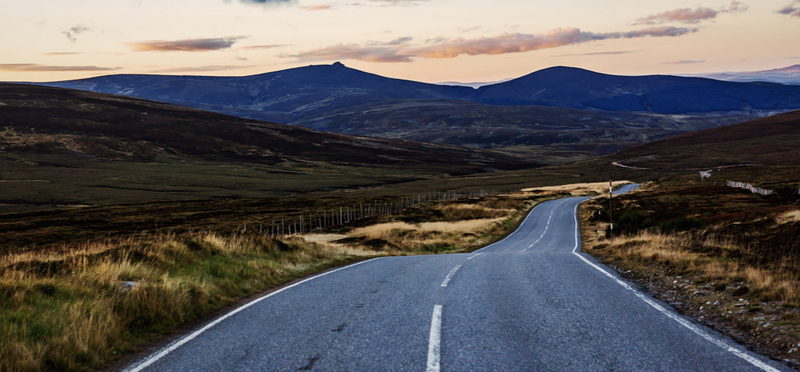 Goboony mooiste vakantiebestemmingen Europa Schotland